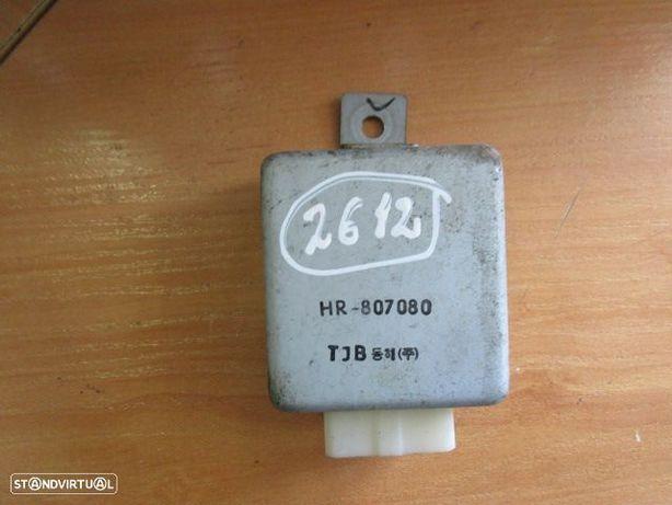modulo HR807080 HYUNDAI / GALLOPER / 1998 / 2.5 TD / IGNICAO /