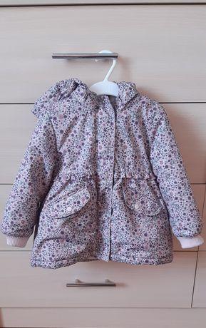 Демісезонна куртка H&M
