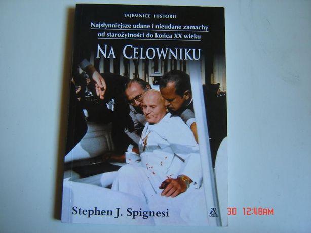 Książki : Na celowniki , Blondynka u szamana