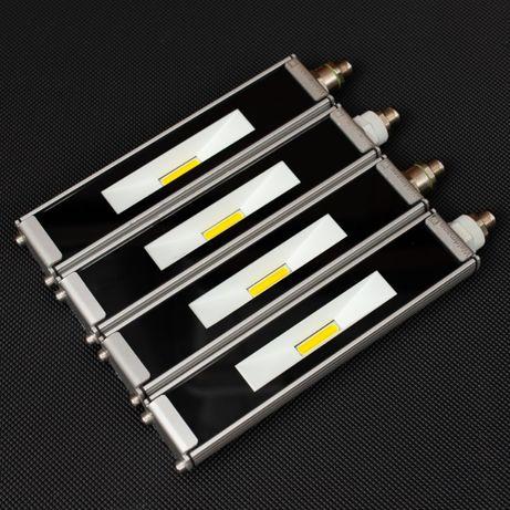 Промисловий світильник Waldmann MTAL 1S 6W IP67 для майстерні