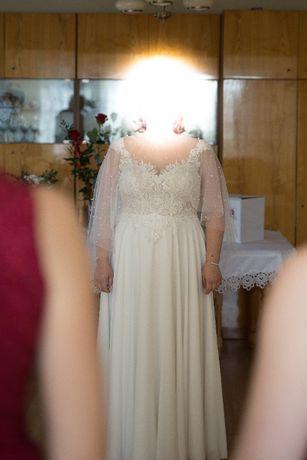 suknia ślubna weselna