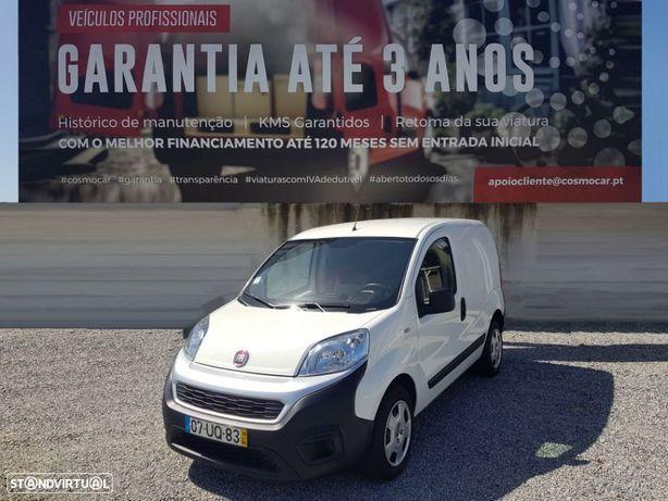 Fiat FIORINO 1.3 M-JET CARGO