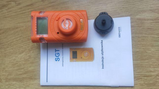 Osobisty detektor tlenu O2 czujka