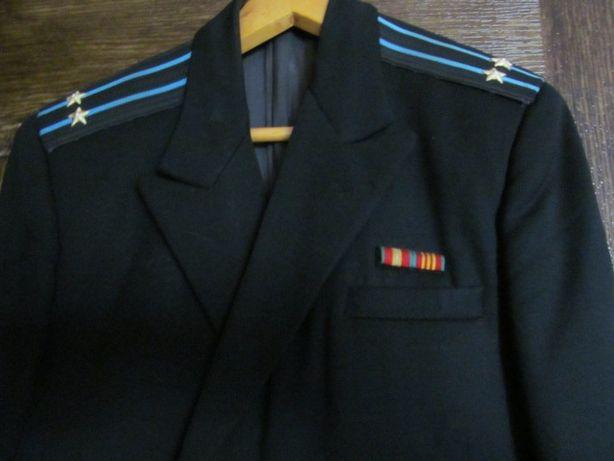 Китель офицера ВМФ