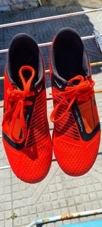 Chuteiras Nike Phanton tamanho 38 Como novas