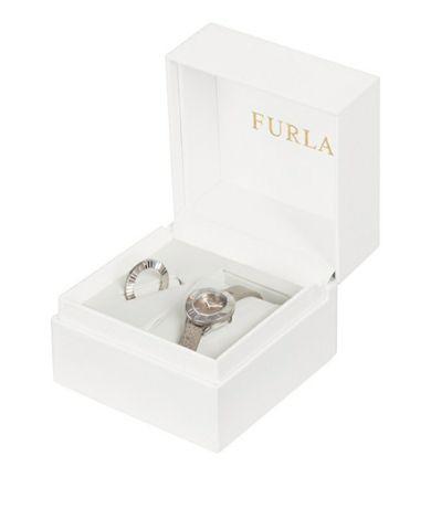 Часы новые Furla