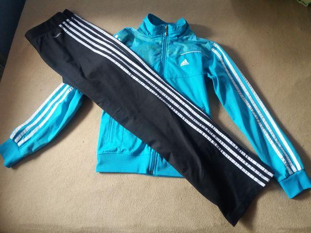 Спортивный костюм Adidas climacool 152 - 158 см  11 - 12 лет девочке