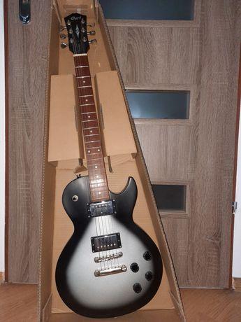 CORT CR150 SBS + LANEY LX15-combo gitarowe