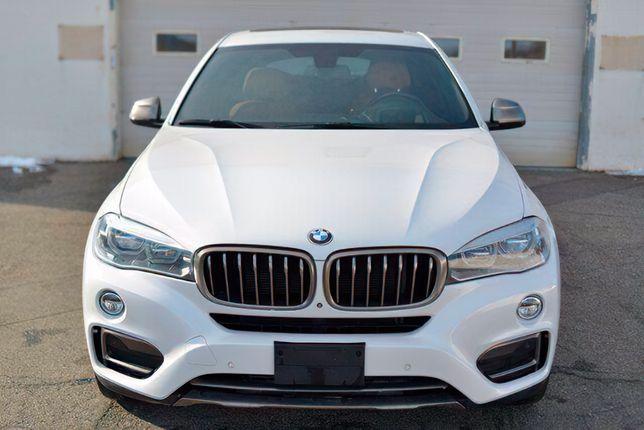 Продається BMW x6 2016