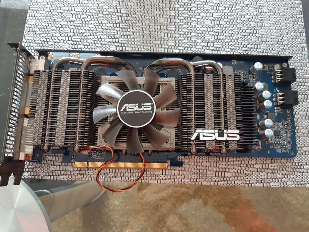Karta graficzna ASUS 9800GTX+ DK 512MB (EN9800GTX+DK/HTDI/512M/A)