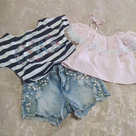 Одежда для маленькой модницы 9-10 лет