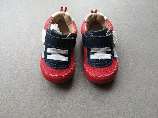 Sapatilhas de bebé