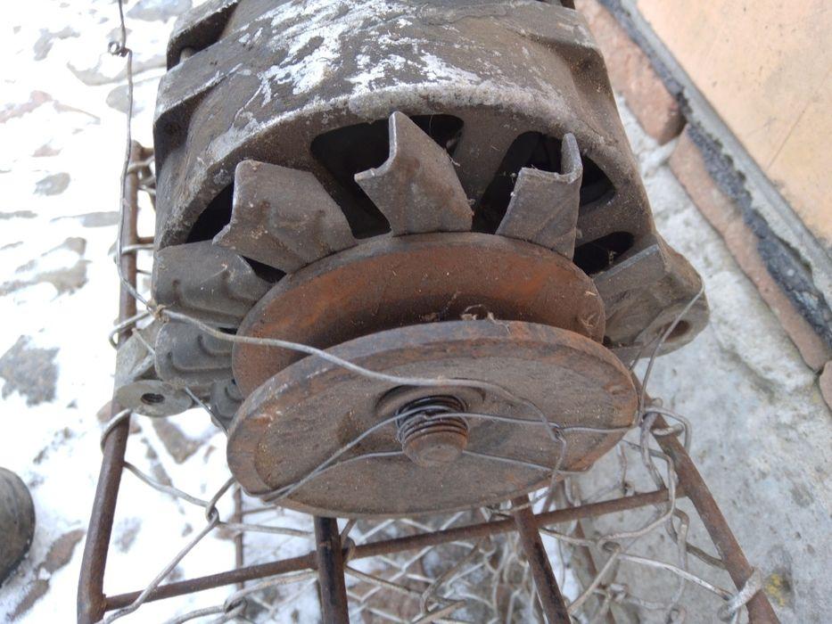 Генератор 14Вольт 40Ампер Глухов - изображение 1