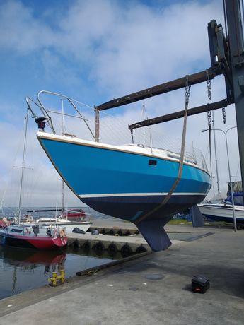 Arabesque 30 | Jacht żaglowy morski | Balastowy