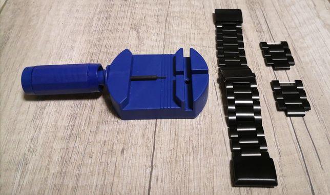 Bransoleta garmin fenix 5 szerokość 22mm