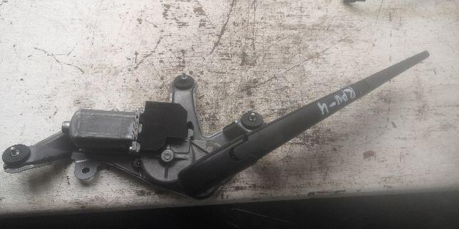 Silniczek, mechanizm wycieraczki tył Toyota Rav 4.
