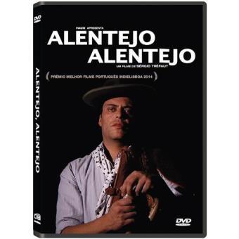 DVD Alentejo Alentejo