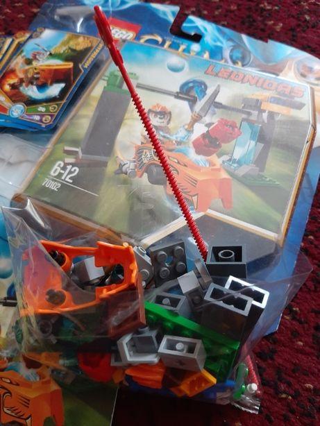Lego Chima Водопад Чи 6-12 лет