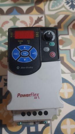Allen-Bradley Power Flex 4M