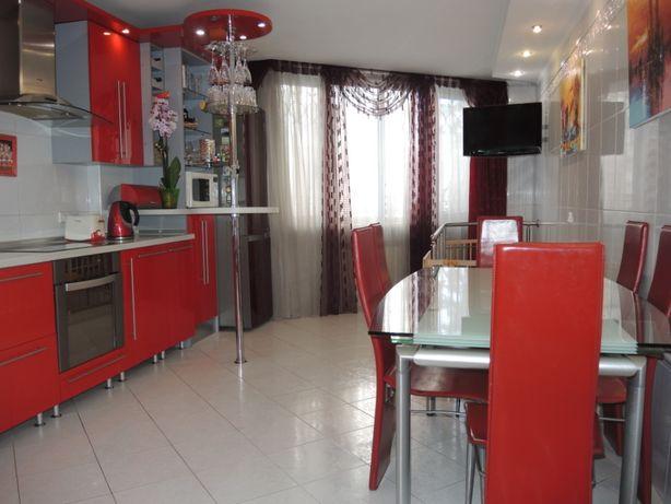 Продажа шикарной 3х комнатной квартиры(122 кв.м) ул. Милютенка 17В.