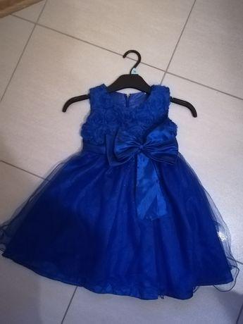 Sprzedam sukieneczkę dla małej księżniczki