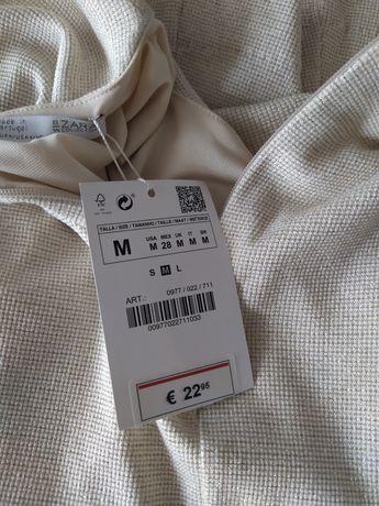 Vestido Zara Novo oferta de portes