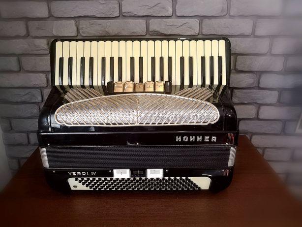 Akordeon Hohner Verdi IV Musette