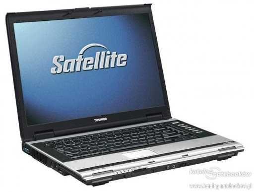 Toshiba sattelite laptop do internetu
