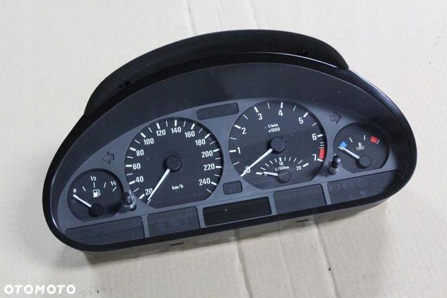 Licznik BMW e46 318i 2.0 n42 benzyna europa idealn
