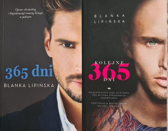 2 książki  + DVD