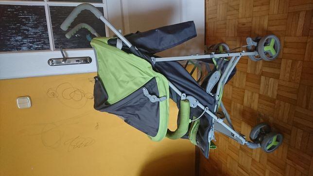 Spacerówka, wózek, Lionelo