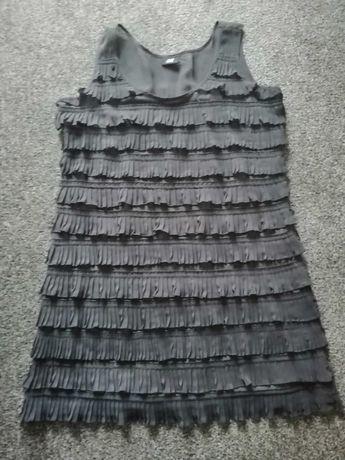 Krótka sukienka firmy H&M