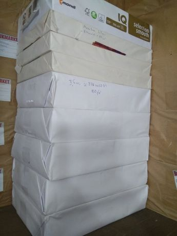 Бумага А4: Офсетная 150г/кв.м Акция - бесплатная доставка!*