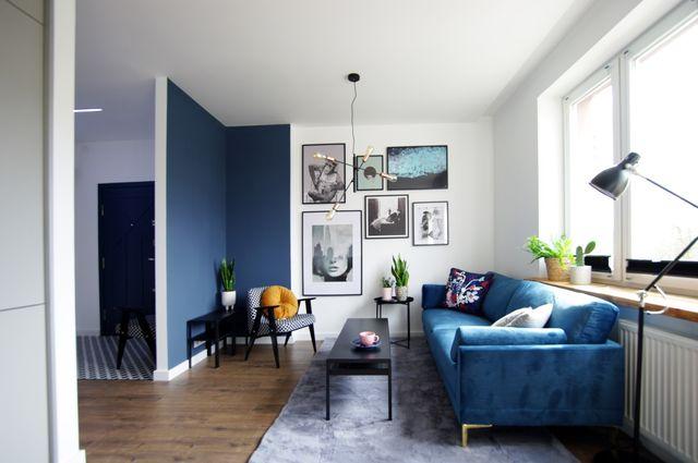 Piękne mieszkanie przy Dębowych Tarasach - 3 pokoje