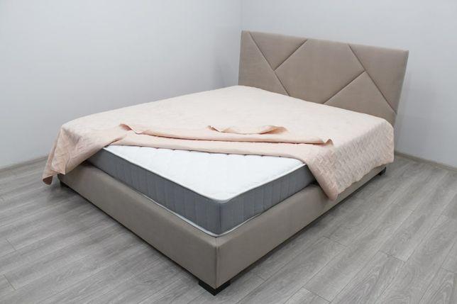 Двоспальне ліжко,двухспальная кровать,м'яке ліжко,мягкая кровать