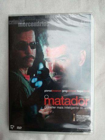 The Matador - O Matador (novo e selado)