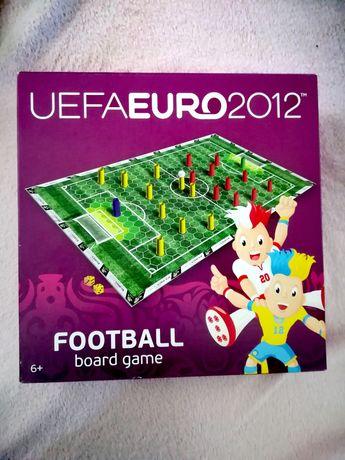 Gra Football UEFA EURO 2012