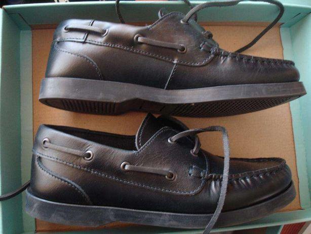 """Sapatos """"Manuel Alves"""" - Nº35 (como novo)"""