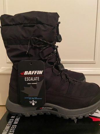 Сапоги BAFFIN Escalate размер 40,5