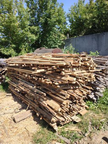 Дрова (з твердих порід дерева)