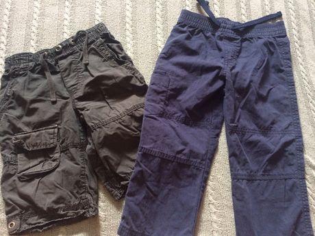 Штани і шорти бріджі для хлопчикм 3-4 роки Gap Cirko