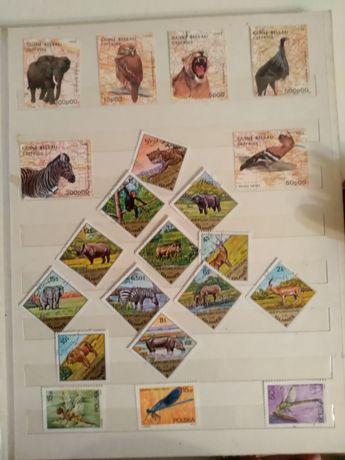 Продам исключительную коллекцию марок