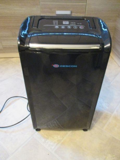 osuszacz powietrza + wentylator do 30 m2-nowy