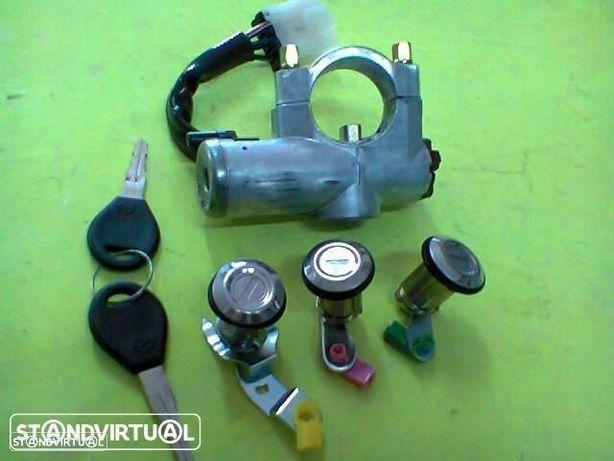 kit fechaduras Nissan Pick-up D21 (novo)