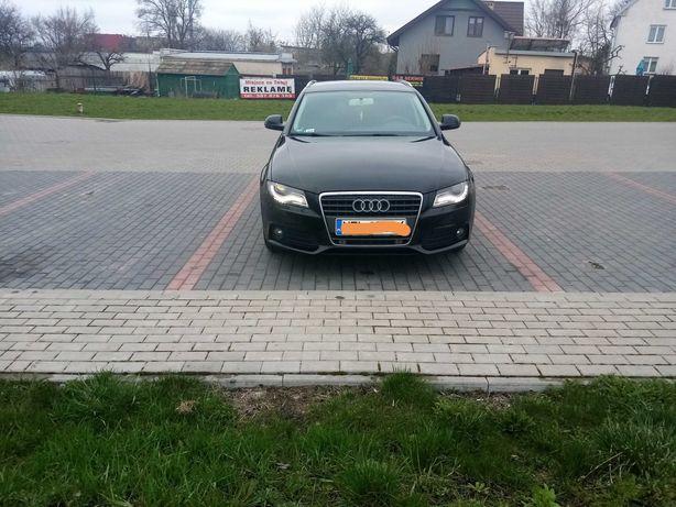 Audi A4 B8 2.0 TDI 2008r Avant