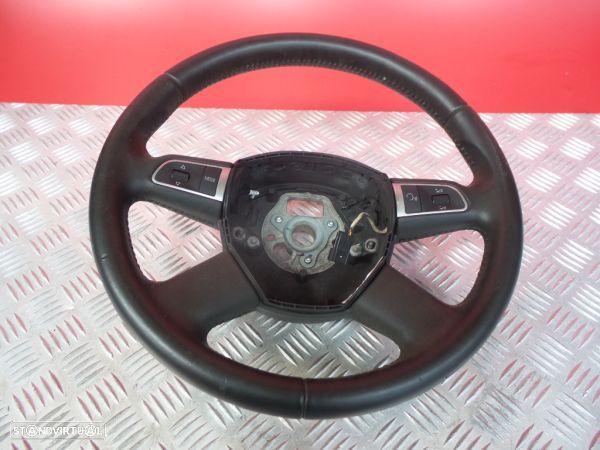 Volante Audi A3 Sportback (8Pa)