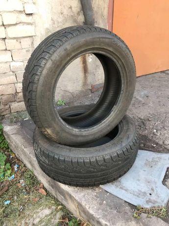 Пара зимней резины Pirelli Winter 210 Sottozero 2 215x60x17