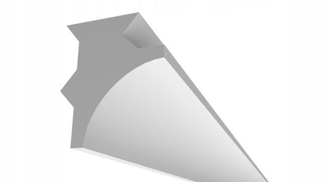 Gzymsy Sufitowe Oświetleniowe - Listwy Oświetleniowe Led XPS Seria Mix