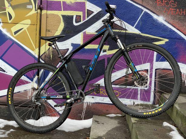 Велосипед GT ( горный, хардтейл, найнер )