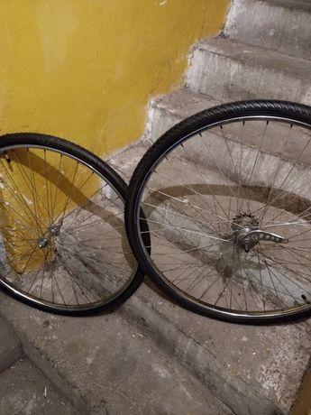 Sprzedam koła rowerowe